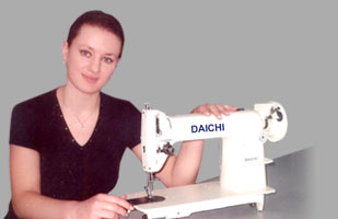 sewing machine exporters